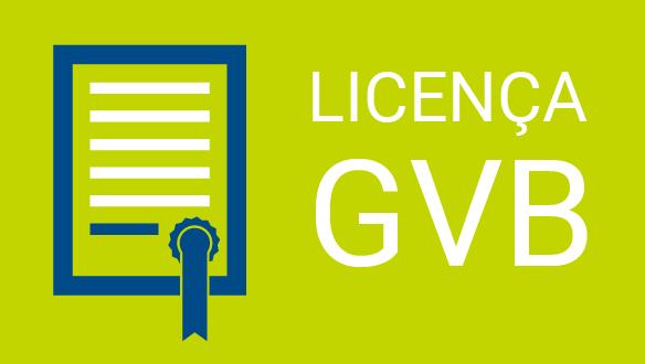 Licença GVB